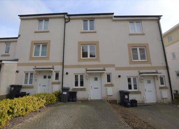 Thumbnail 4 bedroom terraced house to rent in Oak Hill Road, Torquay, Devon