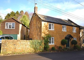 Thumbnail 4 bed cottage for sale in Bridge Street, Netherbury, Bridport