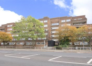 Thumbnail 1 bed flat for sale in Woolwich Common, London