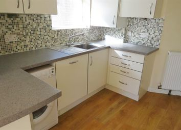 Thumbnail 3 bed flat to rent in Sandringham Road, Southampton