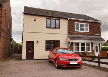 Thumbnail 2 bed semi-detached house to rent in Asquith Avenue, Ealand, Scunthorpe