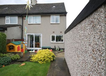 Thumbnail 3 bed semi-detached house for sale in Manor Road, Ashgate, Chesterfield
