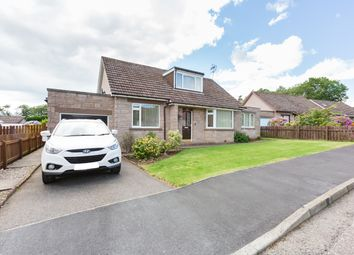Thumbnail 4 bedroom detached house for sale in Dickson Aveune, Montrose