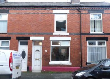 Thumbnail 2 bed terraced house to rent in Maxwell Street, Crewe