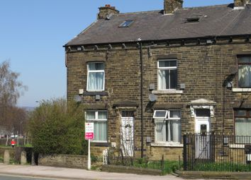 3 bed end terrace house for sale in Mayo Avenue, Bradford BD5