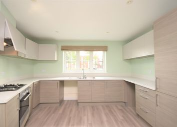 Avocet Way, Finberry, Ashford TN25. 3 bed semi-detached house for sale
