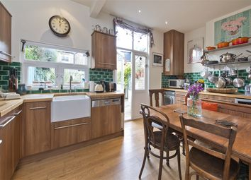 Thumbnail 3 bed detached house for sale in Westville Road, London