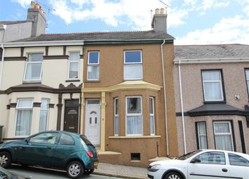 Thumbnail 2 bed terraced house for sale in Townshend Ave, Keyham, Plymouth