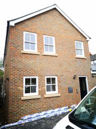Thumbnail 2 bed flat to rent in Derbyshire House, Hertfordshire