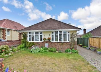 Thumbnail 2 bed detached bungalow for sale in Aldwick Crescent, Worthing, West Sussex