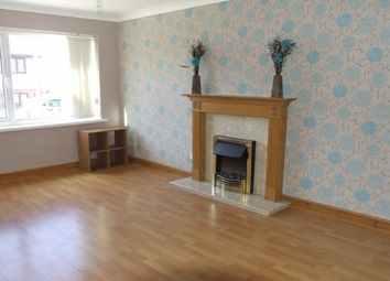 Thumbnail 3 bed semi-detached house to rent in St. Nicholas Close, Waunarlwydd, Swansea