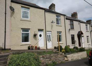 Thumbnail 3 bedroom property to rent in Towneley Terrace, High Spen, Rowlands Gill