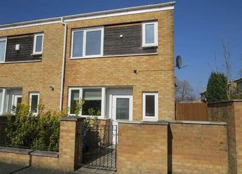 Thumbnail 3 bed terraced house to rent in Tarleton Street, Ardwick, Manchester