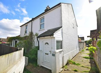 Thumbnail 2 bed semi-detached house for sale in Birling Road, Snodland, Kent