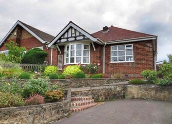 Thumbnail 2 bed bungalow to rent in Nottingham Road, Codnor, Ripley