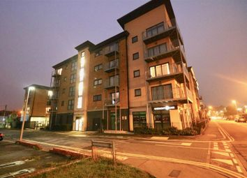 Thumbnail 2 bed flat for sale in Station Road, Strood, Rochester
