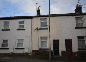 Thumbnail 2 bed terraced house to rent in Liverpool Road, Neston