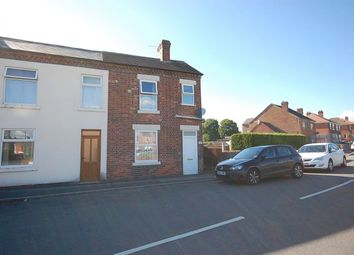 Thumbnail 2 bed semi-detached house for sale in Warmwells Lane, Marehay, Ripley