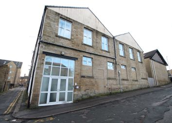 Thumbnail 2 bed flat for sale in Rifle Fields, Water Street, Huddersfield