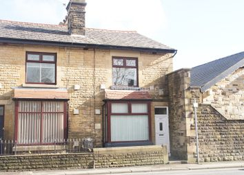 Thumbnail 3 bed semi-detached house for sale in St. Helens Road, Bolton, Greater Manchester.