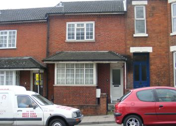 Thumbnail 3 bed property to rent in Bevois Hill, Portswood, Southampton