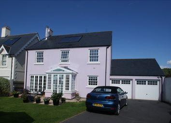 Thumbnail 4 bed detached house for sale in Andrews Park, Stoke Gabriel, Totnes