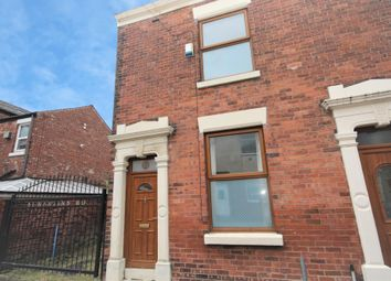 2 bed terraced house for sale in St. Martins Road, Preston PR1