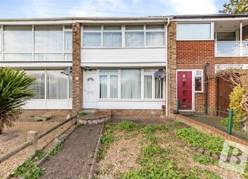 Thumbnail 3 bed terraced house for sale in Priest Walk, Gravesend