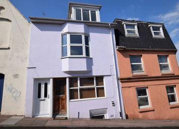 2 bed maisonette for sale in Southover Street, Hanover, Brighton BN2