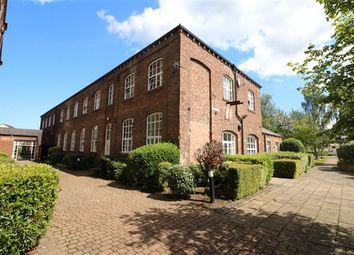 Thumbnail 1 bed flat for sale in Denton Mill Lane, Carlisle, Cumbria