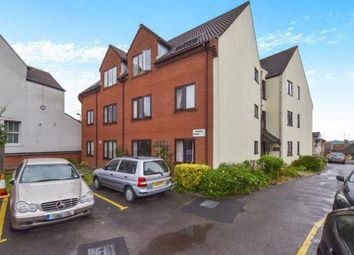 Thumbnail 1 bed flat for sale in The Avenue, Yeovil, Somerset
