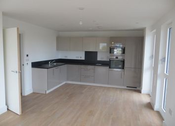 Thumbnail 3 bed flat to rent in Ivy Point, 5 Hannaford Walk, Bromley By Bow, London