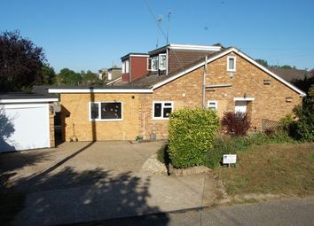 Thumbnail 3 bed semi-detached house for sale in Syers Green Close, Long Buckby, Northampton