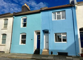 Thumbnail 3 bed terraced house to rent in Rochester Street, Brighton
