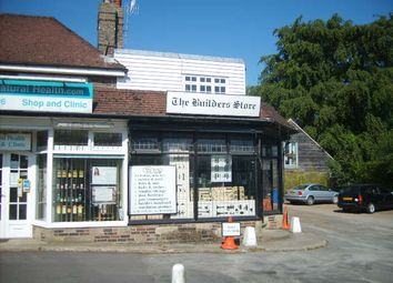 Thumbnail Retail premises to let in Lewes Road, East Sussex