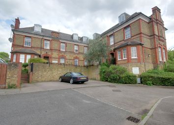 Thumbnail 2 bed flat for sale in Banting Drive, Winchmore Hill