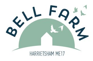 Thumbnail 1 bedroom flat for sale in Bell Farm, Harrietsham, Kent