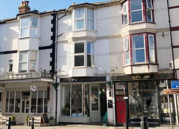 Thumbnail Commercial property for sale in 28 Pier Street, Ventnor, Isle Of Wight