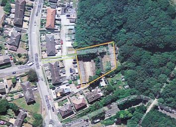 Thumbnail Land for sale in High Hill Road, New Mills, High Peak, Derbyshire