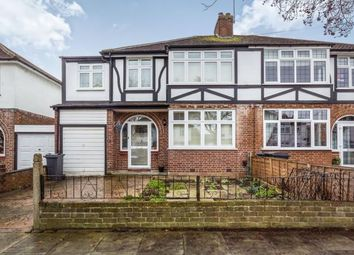 Thumbnail 4 bed semi-detached house for sale in Worcester Park, Surrey, .