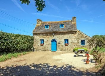 Thumbnail 2 bed property for sale in Guiclan, Finistère, France