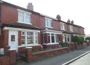 Thumbnail 2 bedroom terraced house to rent in Onslow Road, Layton