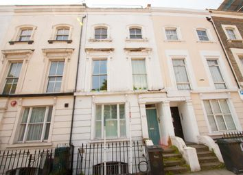 Thumbnail 1 bed flat to rent in Malden Road, London