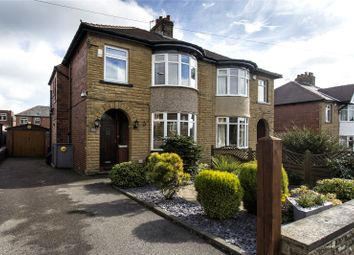Thumbnail 3 bed semi-detached house for sale in Bennett Lane, Dewsbury, West Yorkshire