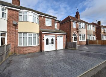 Thumbnail 5 bed semi-detached house for sale in Cardinals Walk, Off Scraptoft Lane, Leicester