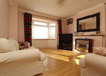 Thumbnail 3 bedroom terraced house for sale in Chapman Road, Belvedere