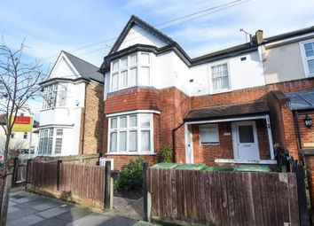 Thumbnail 2 bedroom flat for sale in Leinster Avenue, East Sheen, London