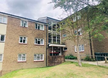 Thumbnail 2 bed flat to rent in Henderson Road, Crawley