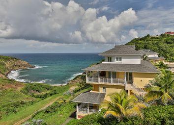 Thumbnail 1 bed town house for sale in Allamanda 3B, Gro-Rpt-S-10951, Cap Estate, St Lucia