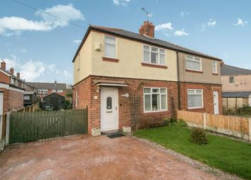 Thumbnail 2 bed semi-detached house for sale in Glenwood Road, Little Sutton, Ellesmere Port, Cheshire